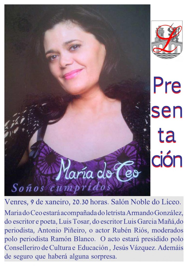 CARTEL MARIA DO CEO