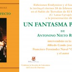 Invitación Un fantasma perfecto Presentación 2 Ourense_Maquetación 1