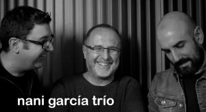 Nani Garcia trío