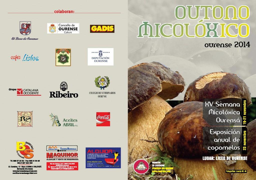 Outono Micolóxico 2014 01
