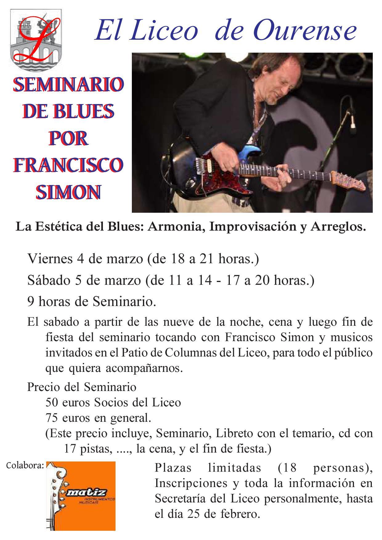 SEMINARIO SIMON